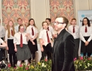 School Choir at Social Worker Awards