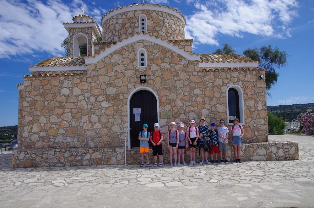 Cyprus trip photograph