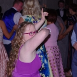 Picture of a pupil dancing