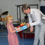 Primary Prize Day