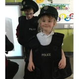 PSNI visit Primary Department