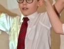 School Choir at Social Worker Awards